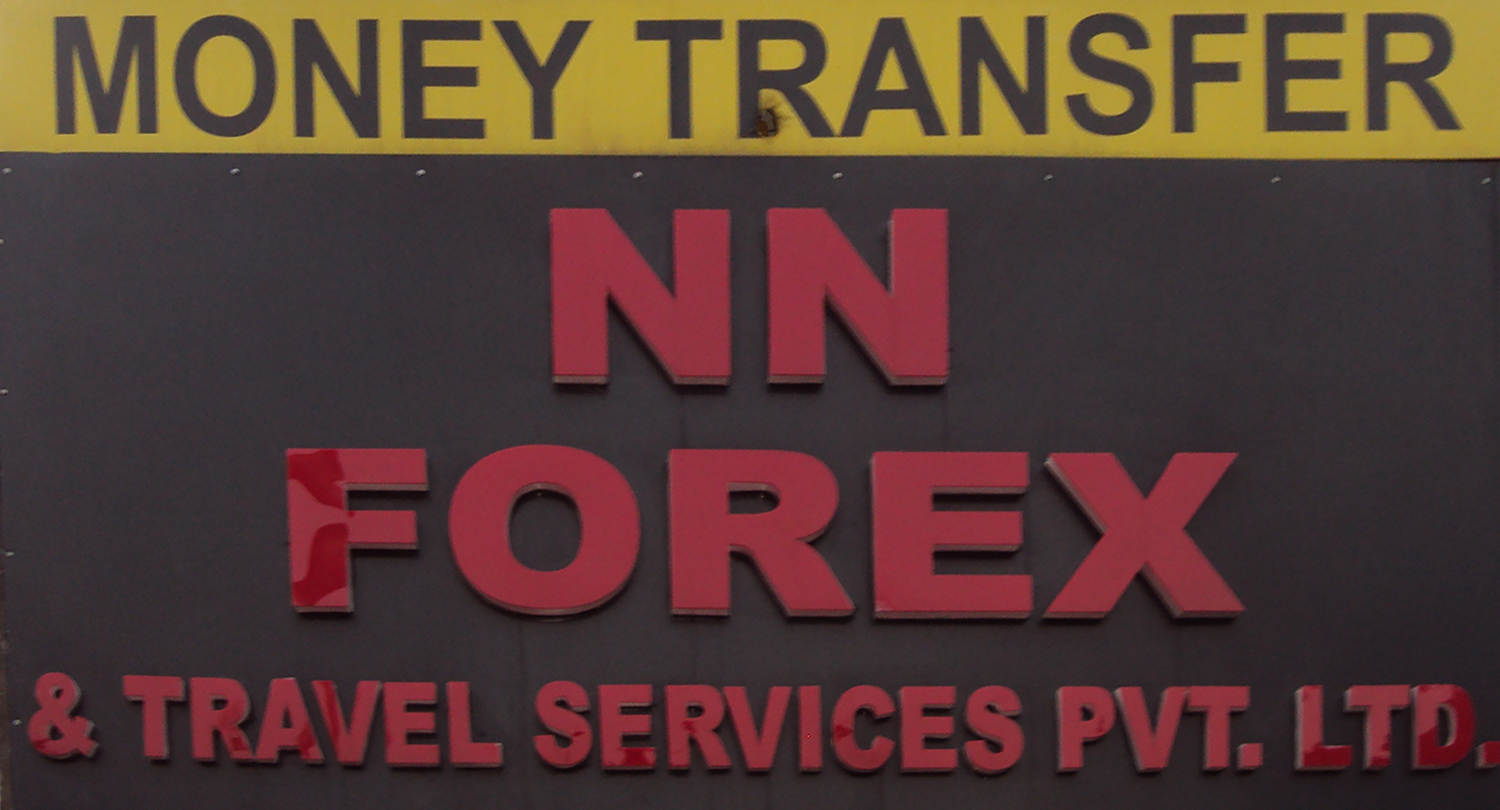 Forex services in hubli