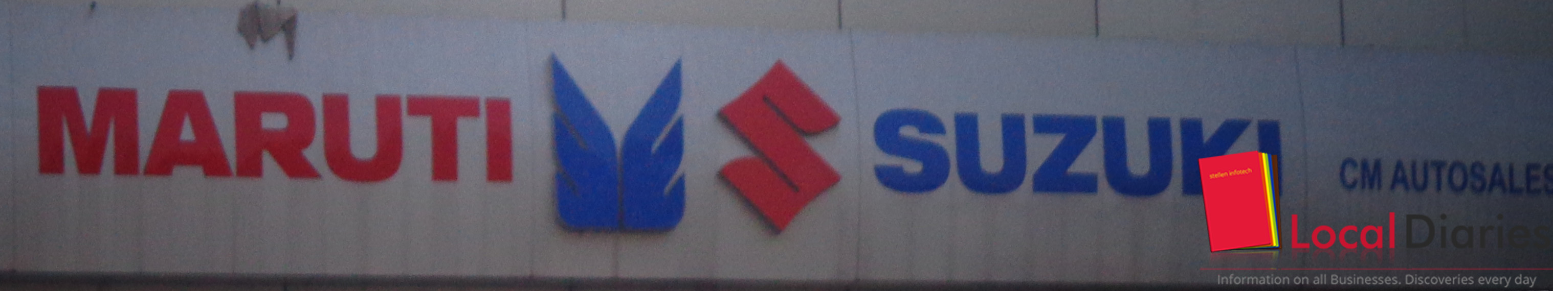 Maruti Suzuki Tricity Autos In Industrial Area Phase 02