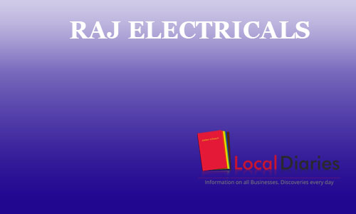 Raj Electricals in Sector 26  b4d25b2dc1340