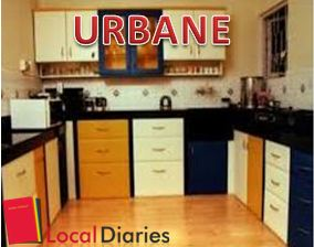 Urbane in sector 44 c chandigarh localdiaries for Kitchen 95 ludhiana