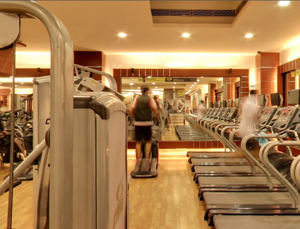 Golds Gym in Rohini , Delhi | LocalDiaries