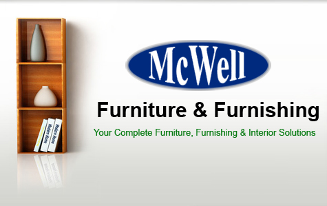 McWell Furniture And Furnishing