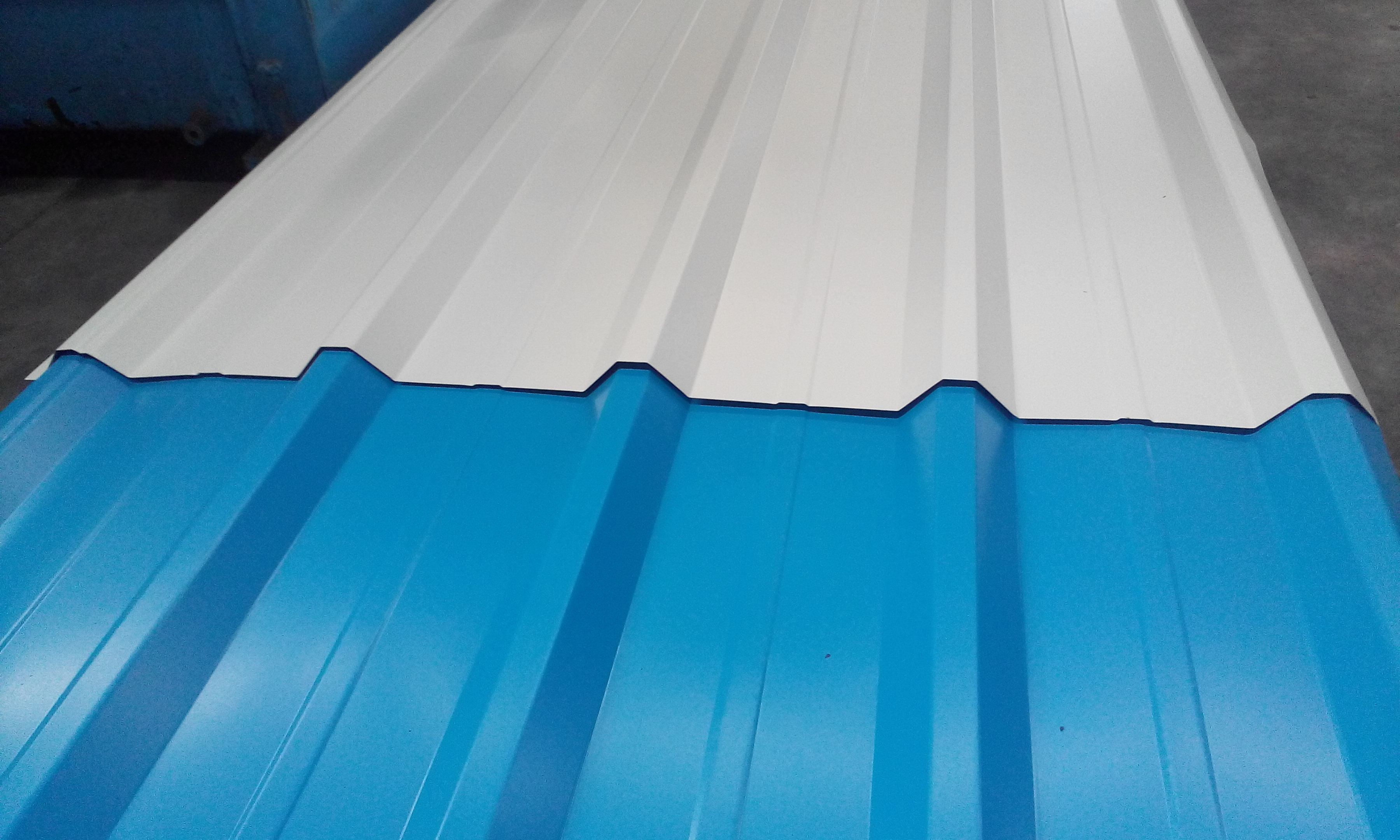 colour coated sheets in hyderabad : Jindal Ispat